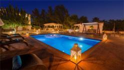 Dora Luxury Villa