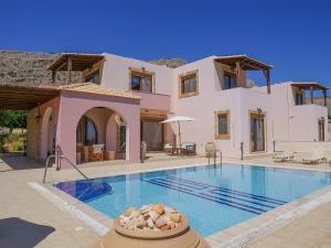 Ioannis Luxury Villa