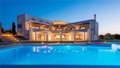 Louloudi Luxury Villa