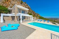 Olympos Luxury Villa