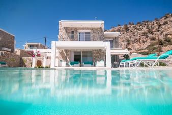 Residentia Luxury Villa